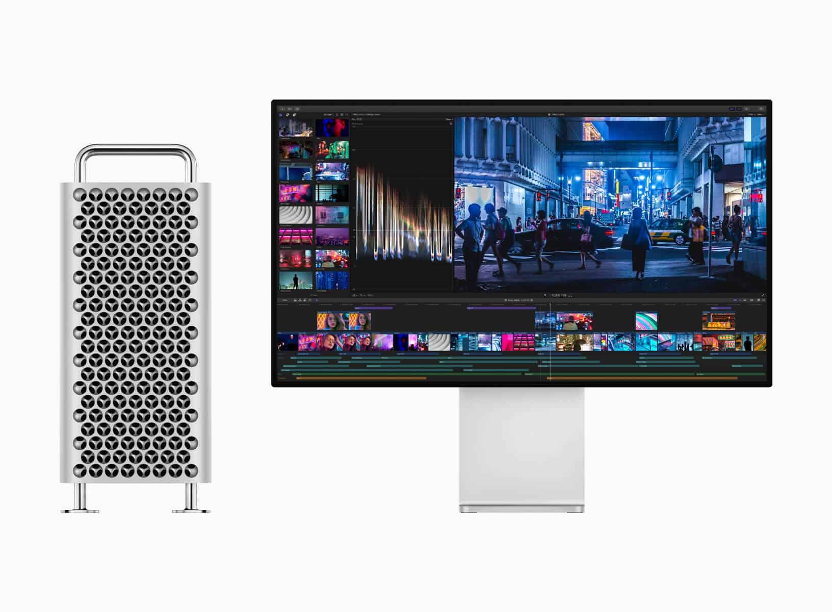 Mac Pro 2019 - Cấu Hình Khủng