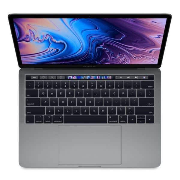 macbook pro 2019 15 inch gray