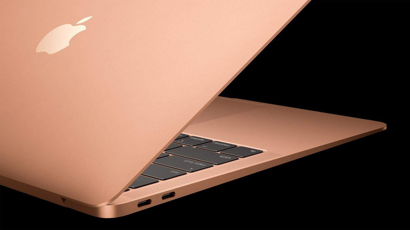 Lựa chọn Macbook là sự lựa chọn thông minh cho những người yêu công nghệ