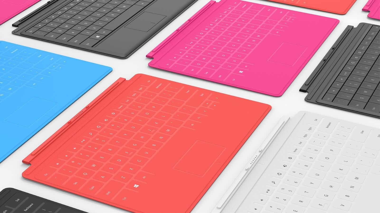 Type Cover tiếp tục được đánh giá là một trong những dòng phím tuyệt vời nhất