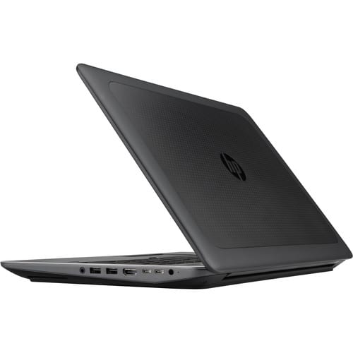 HP ZBook 15 G3 Đánh giá