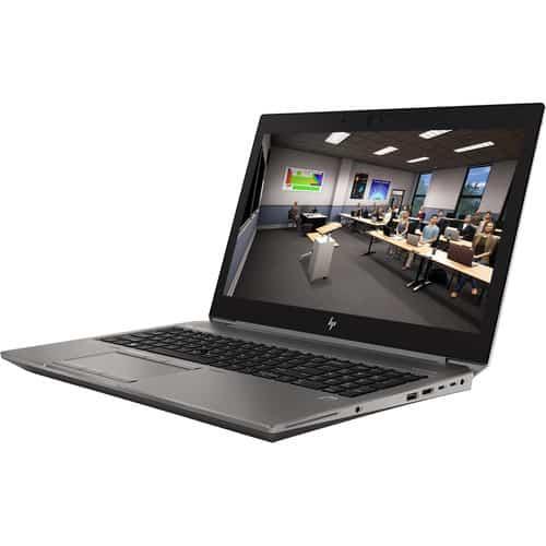 HP ZBook 15 G6 Cấu hình