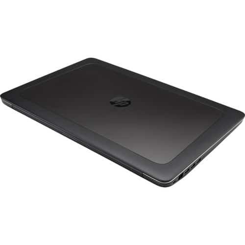 HP ZBook 17 G4 Cấu hình