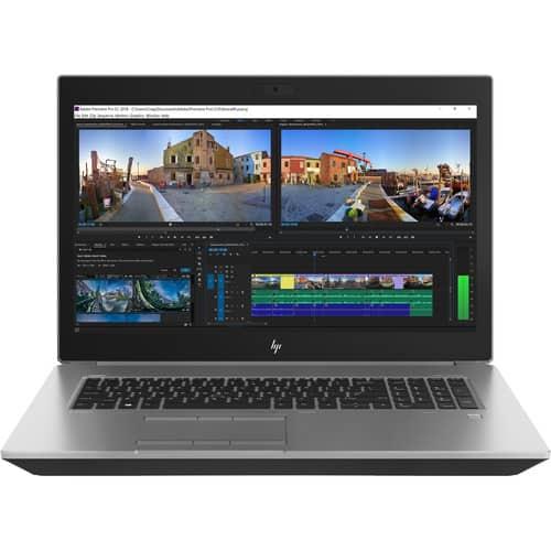 HP ZBook 17 G5 Giá