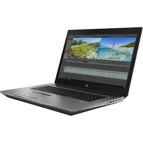 HP ZBook 17 G6 Giá