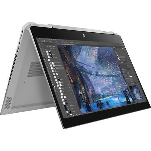 HP ZBook Studio G5 Đánh giá