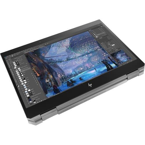 HP ZBook Studio G5 Chính hãng