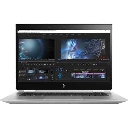 HP ZBook Studio G5 Giá