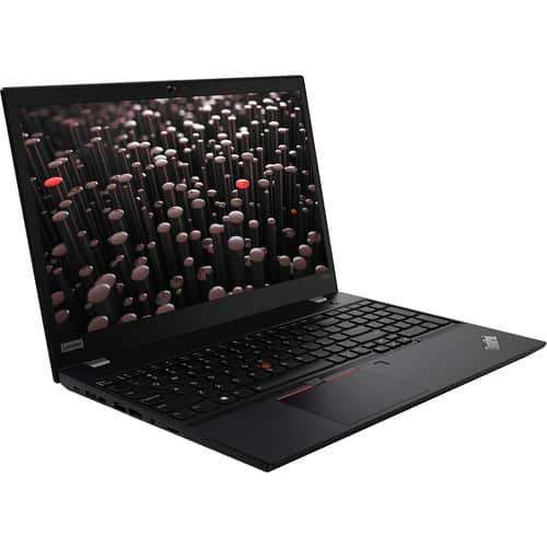 Lenovo ThinkPad P53s Đánh giá