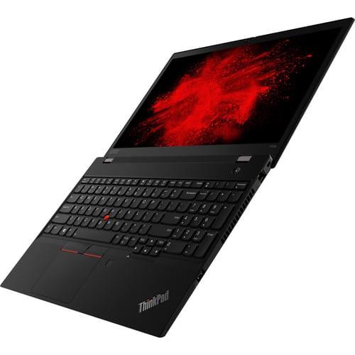 Lenovo ThinkPad P53s Review