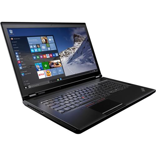Lenovo ThinkPad P70 Giá tốt uy tín TPHCM