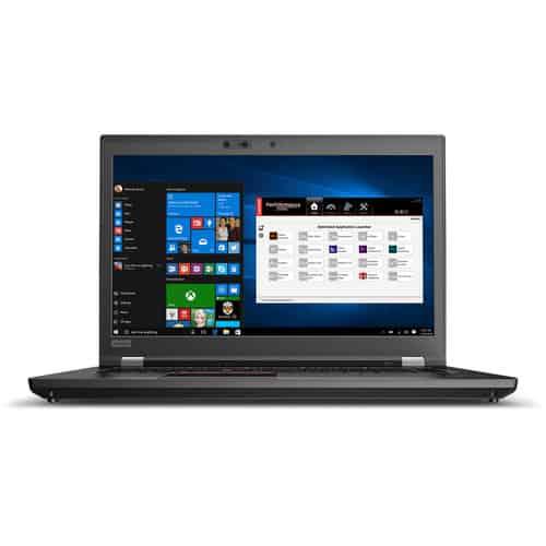 Lenovo ThinkPad P72 Đánh giá