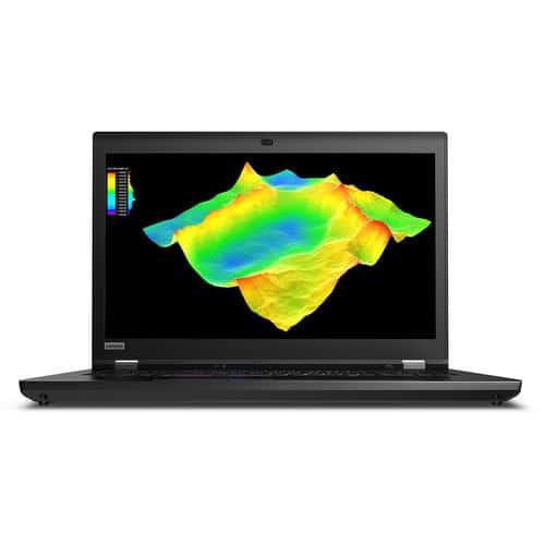 Lenovo ThinkPad P73 Đánh giá