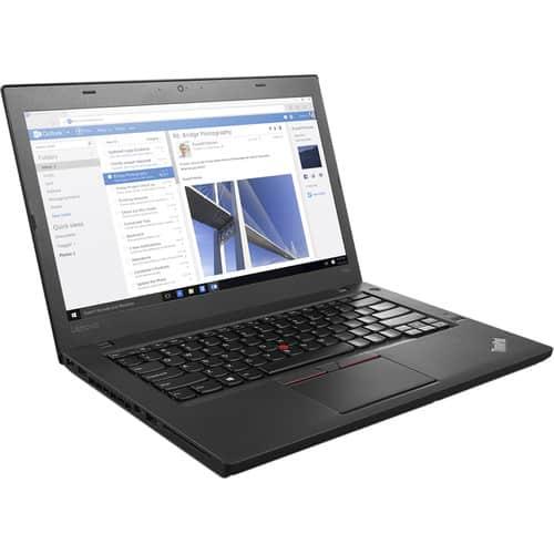 Lenovo ThinkPad T470 Đánh giá