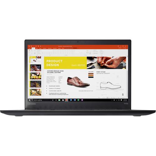 Lenovo ThinkPad T470s Cấu hình