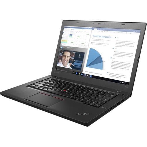 Lenovo ThinkPad T470 Cấu hình
