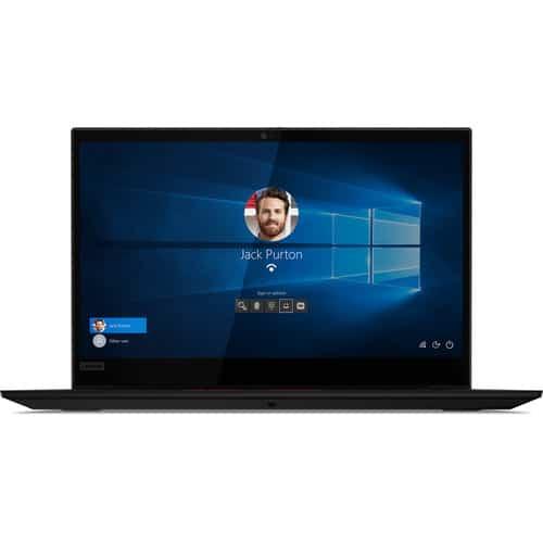 Lenovo ThinkPad X1 Extreme Gen 2 Đánh giá