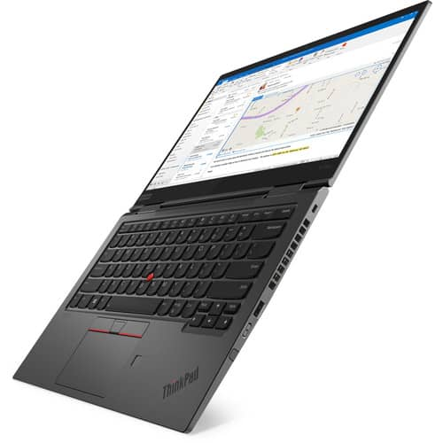 thinkpad x1 yoga gen 4