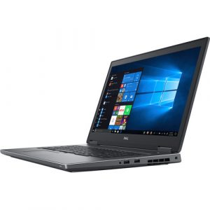 Dell Precision 7530 WorkStation 15 inch