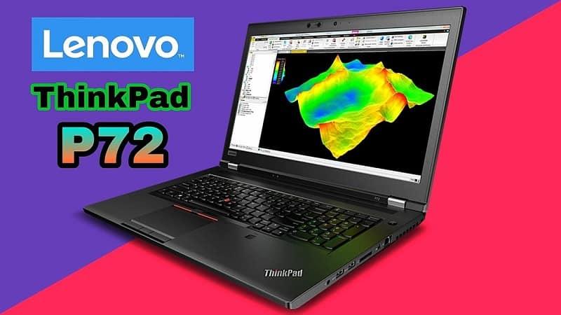 màn hình lenovo thinkpad p72