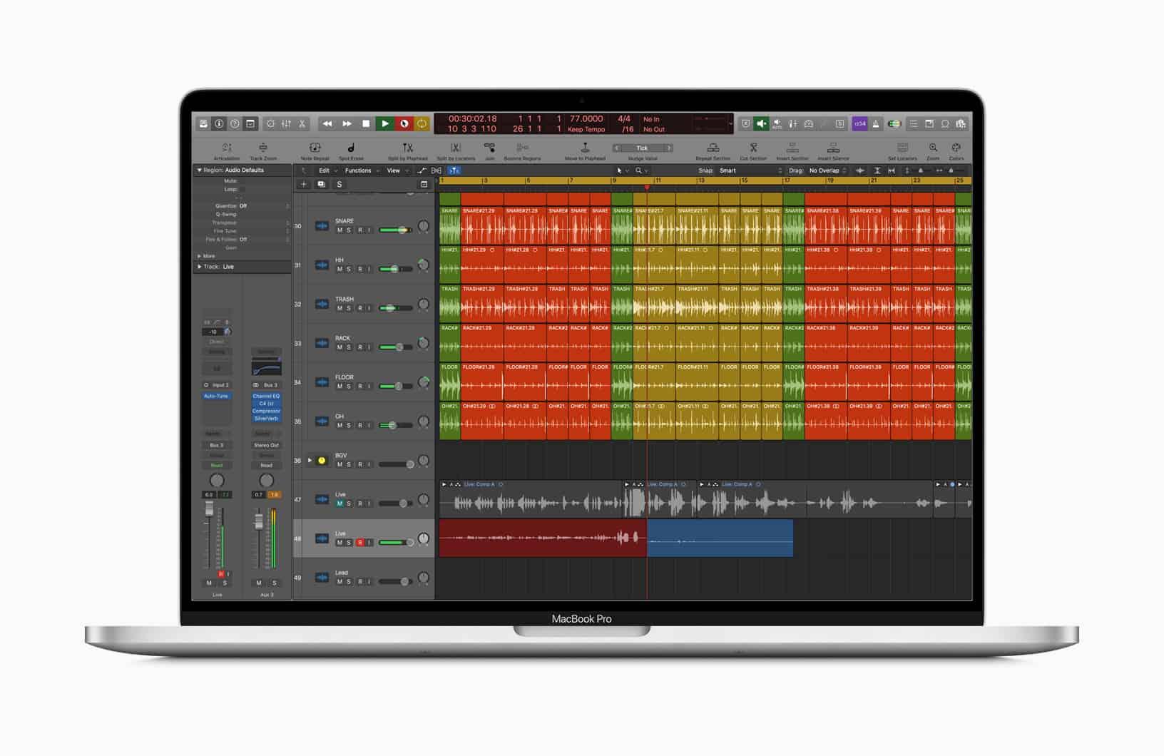 laptopvang.com-macbook-pro-2019-16-inch-mvvk2-cpu-memory-performance