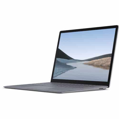 surface laptop 3-platium-front
