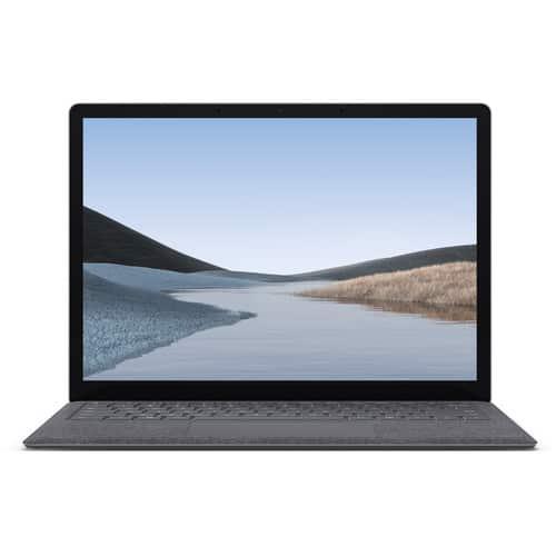 surface laptop 3-platium-front