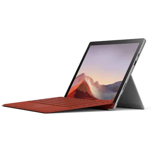 surface pro 7-platium-new