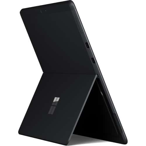 surface pro x-black