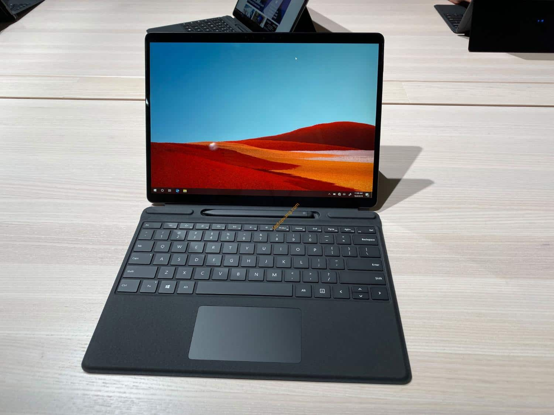 man hinh surface pro x - laptopvang.com