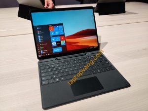surface pro x- laptopvang.com