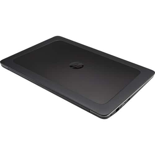 HP ZBook 15 G4 Cấu hình