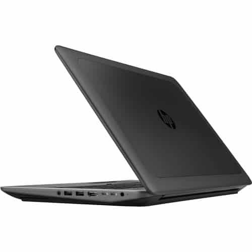 HP ZBook 15 G4 Chính hãng
