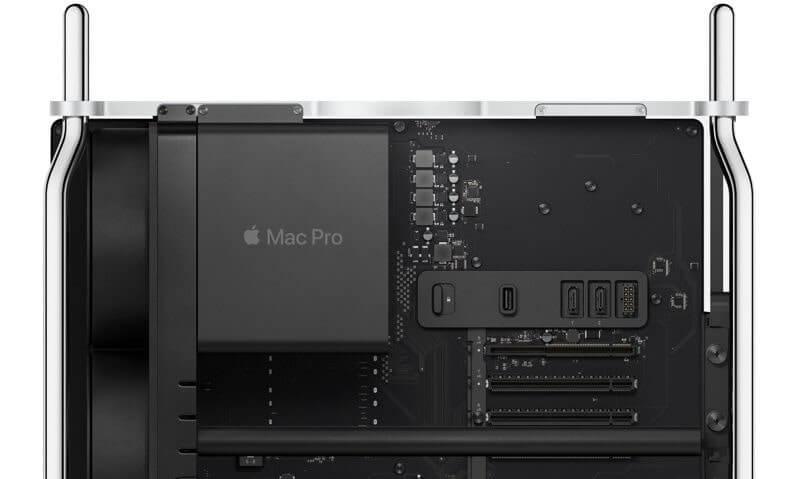 mac pro 2019 giá