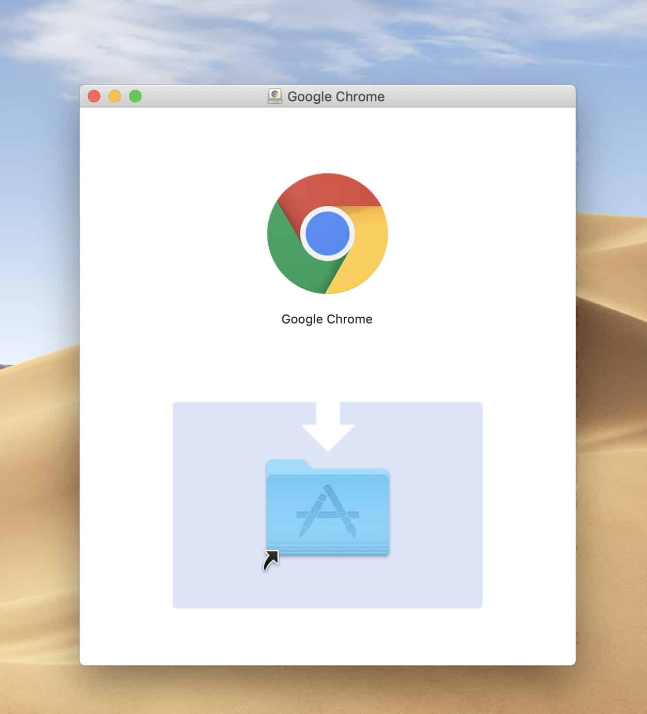 Cài đặt ứng dụng bên ngoài Mac Store