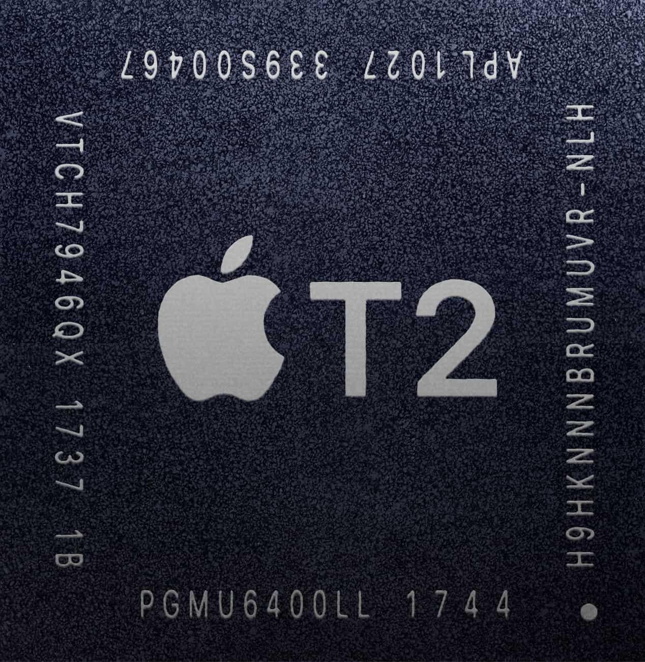 Chip Apple T2