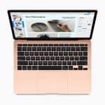 Đánh Giá MacBook Air 2020 – Chiếc máy Intel 10th đầu tiên của nhà Táo