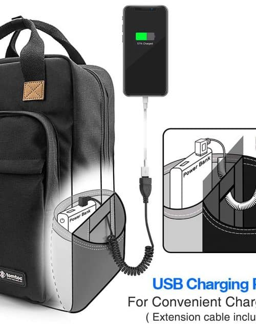 BALO-TOMTOC-USA-DAILY-BACKPACK-FOR-MACBOOK