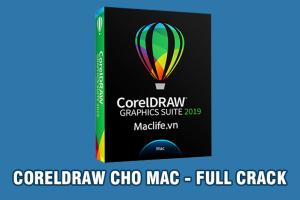 tải corel cho mac