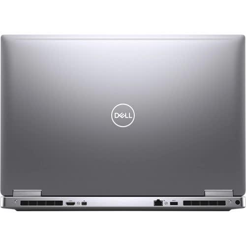 laptopvang dell precision 7740