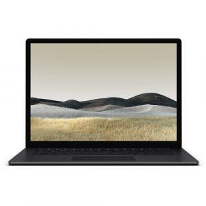 laptopvang.com surface laptop 3 15inch matte black
