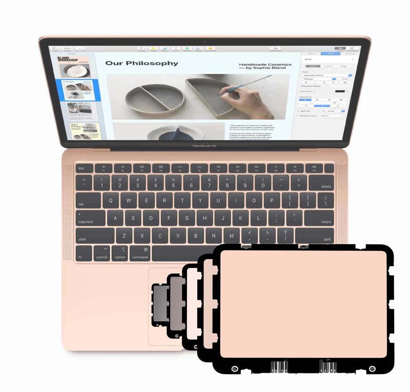 Trackpad-mba