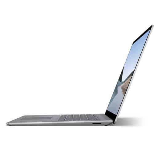 surface laptop 3 15inch platium (4)