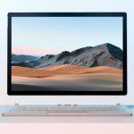 Đánh Giá Chi Tiết Microsoft Surface Book 3