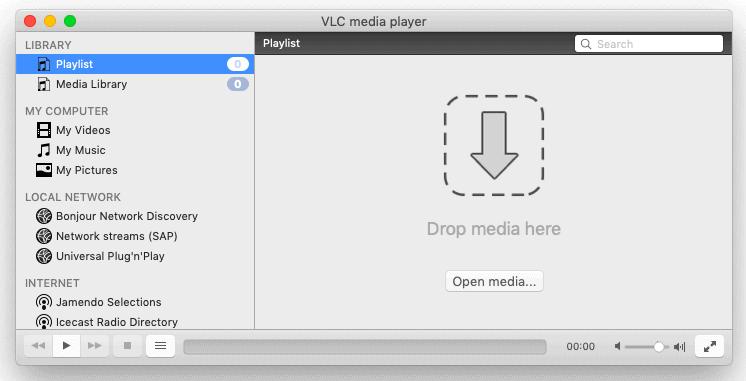 ứng dụng macbook