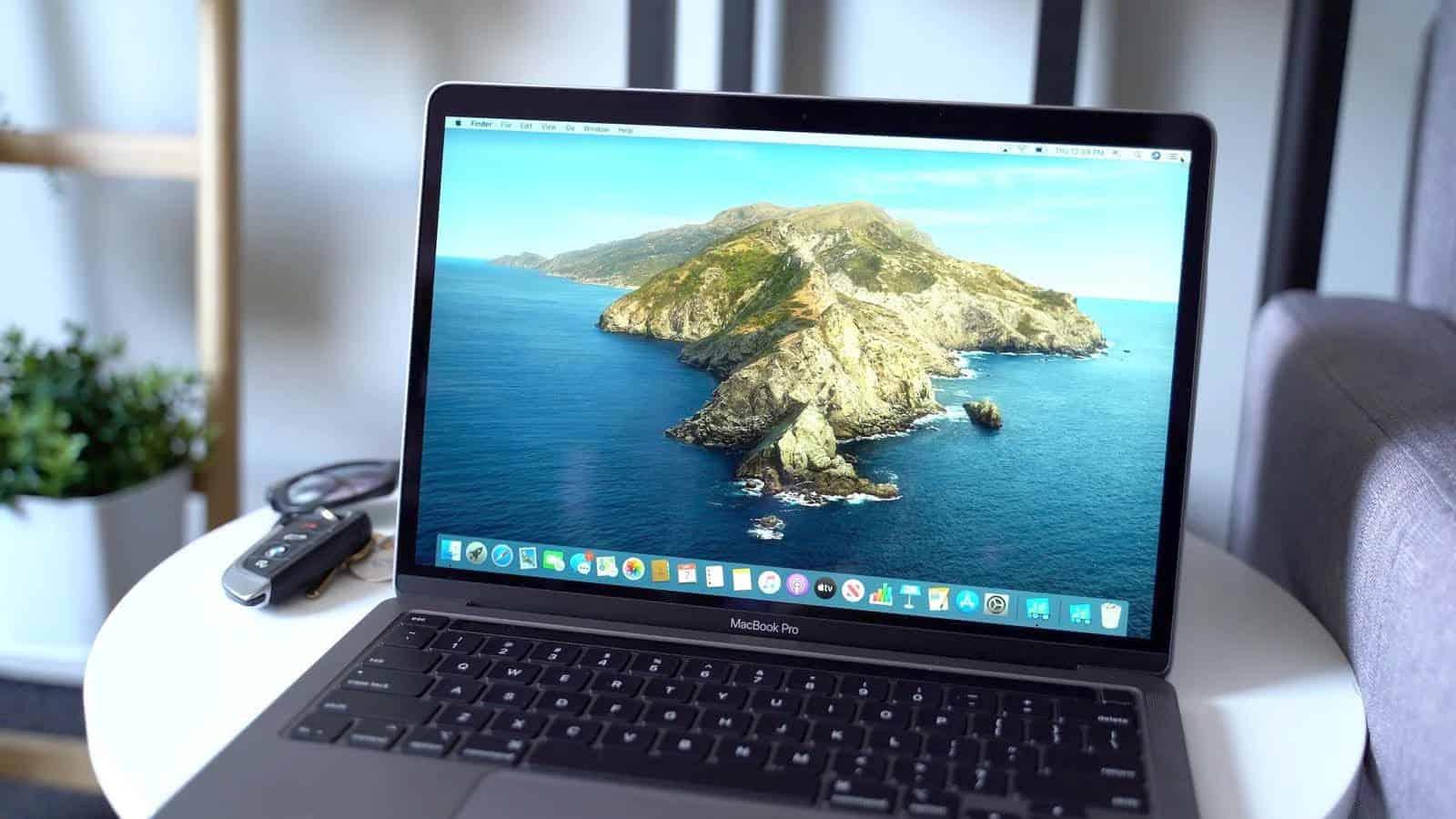 macbook pro mxk62