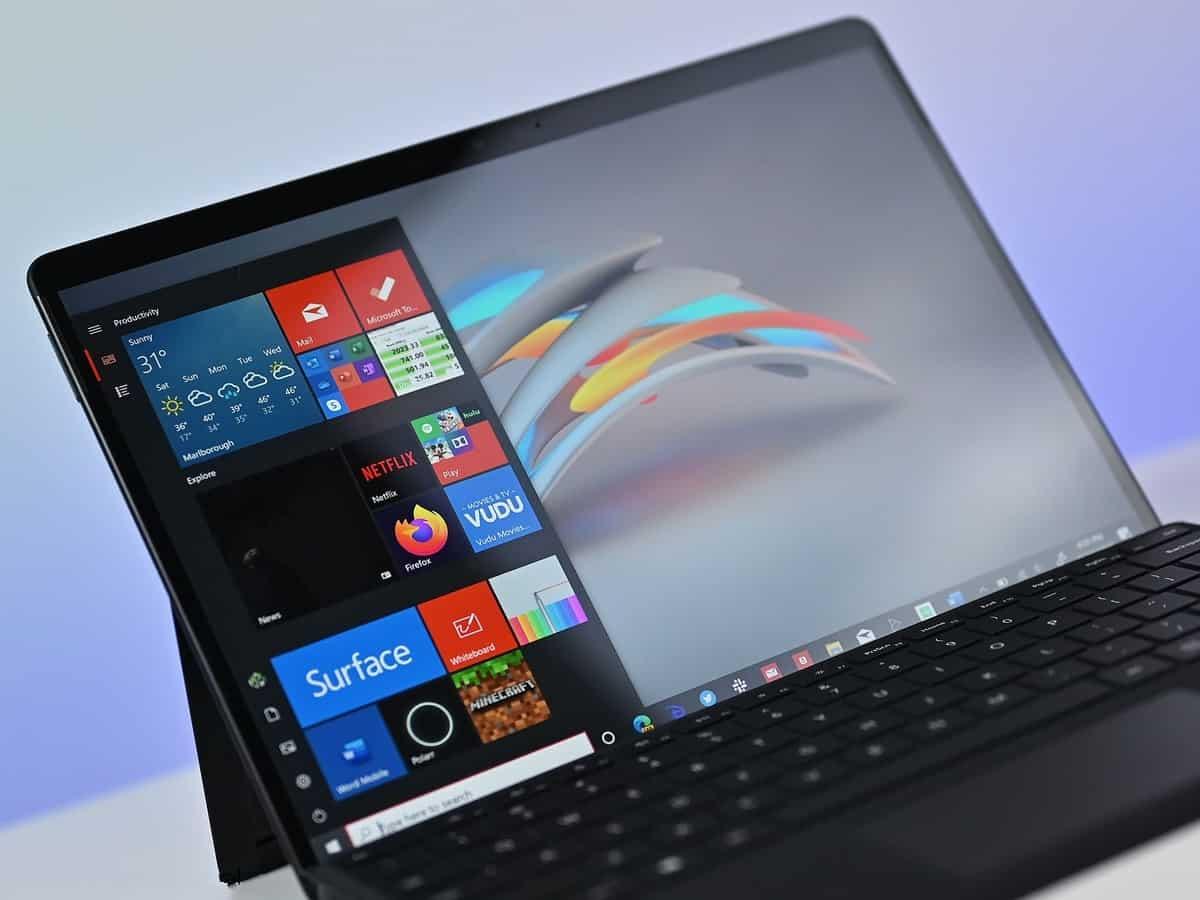 laptopvang-surface-pro-x-16gb-ram-display