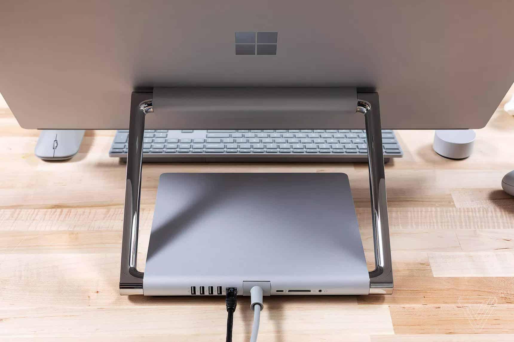 laptopvang-surface-sutudio-2-port