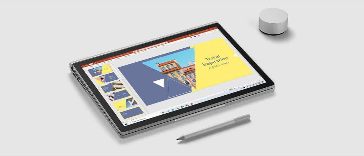 review surface book 3