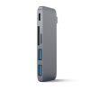 Hub HyperDrive USB C 5 in 1 laptopvang